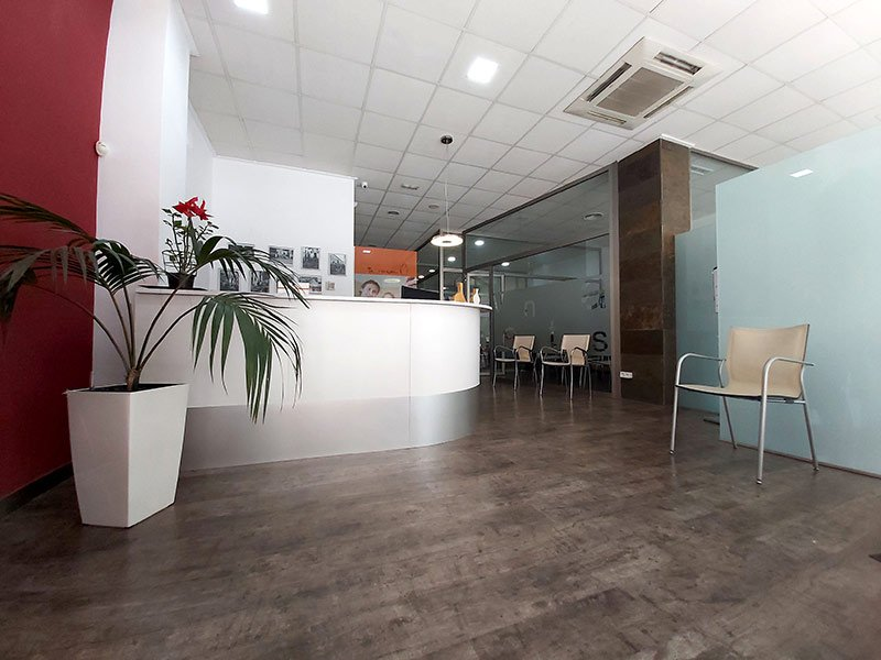 oficina gesinco inmobiliaria xativa