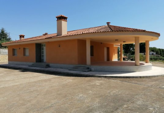 Gesinco Inmobiliaria en Ontinyent con gran catálogo de viviendas