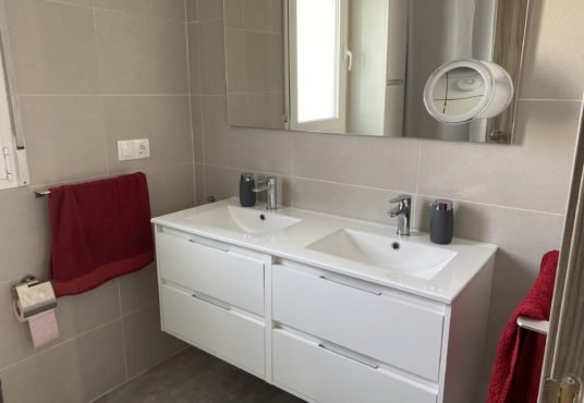 Ref. ON7565 baño