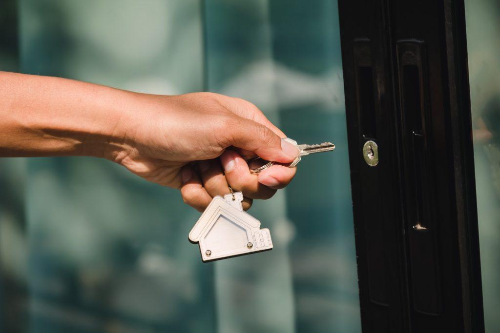 En Gesinco os acompañamos en todo el proceso, hasta la entrega de las llaves.