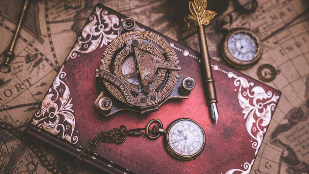 La búsqueda del Tesoro, convierte tu casa en un auténtico mapa del tesoro