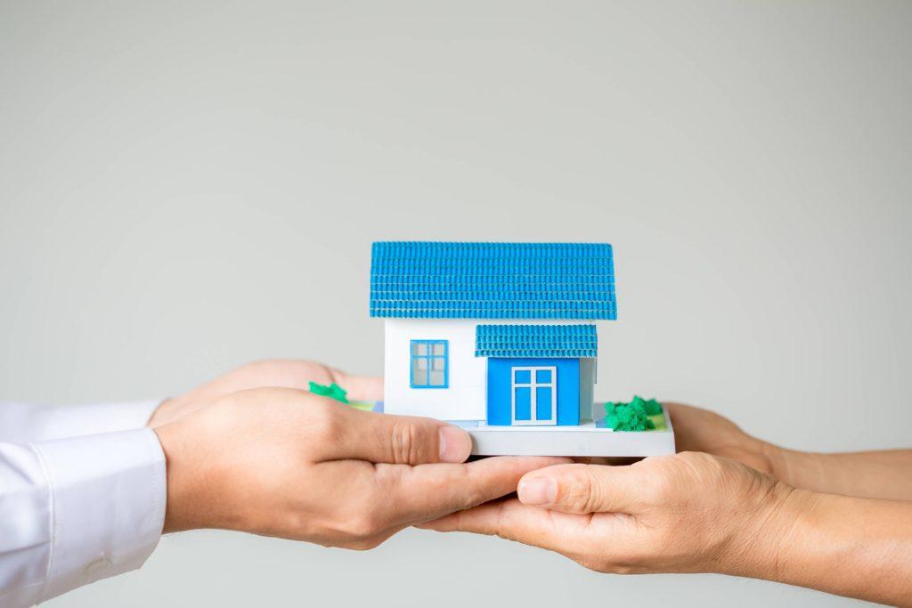 Comprar una vivienda debería estar en tu lista de deseos del 2021.