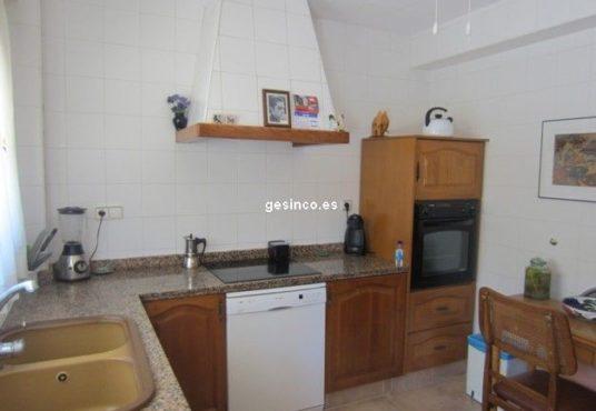 cocina chalet en venta Xàtiva
