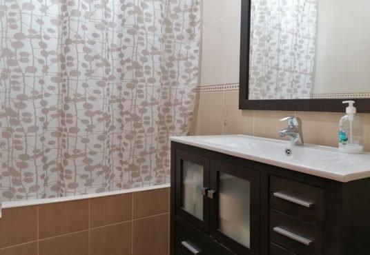 baño 4 piso en ontinyent zona san rafael