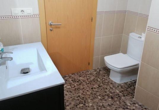 PISO SEMI NUEVO ONTINYENT - ZONA SAN RAFAEL - baño 3