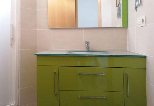 PISO SEMI NUEVO ONTINYENT - ZONA SAN RAFAEL - baño 2