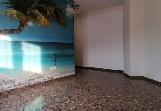 PISO SEMI NUEVO ONTINYENT - ZONA SAN RAFAEL -interiores
