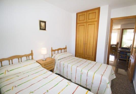 Apartamento en Miramar con vistas al mar