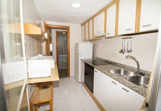 cocina apartamento venta