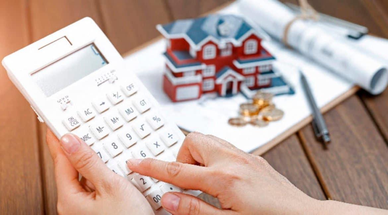 como tasar casa