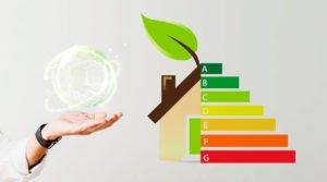 que es el certificado de eficiencia energética para vivienda